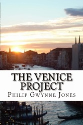Venice Project - Cover